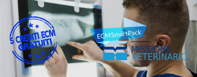 Il Corso Missione Veterinario SmartPack 2020