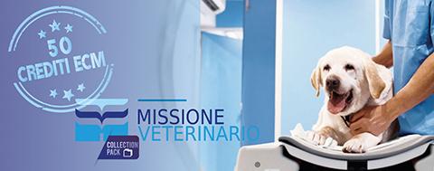 Corso-50Crediti-ECM-CollectionPack-Missione-Veterinario